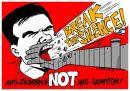 """Nein, Herr Präsident, Antizionismus ist keine """"wieder erfundene Form des Antisemitismus""""!"""