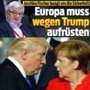 Die Atomkriegsgefahr in Nordkorea und die Rückkehr des deutschenMilitarismus