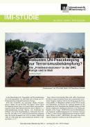 Robustes UN-Peacekeeping zur Terrorismusbekämpfung?