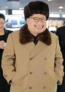 Kim Jong-un kündigt neue US-Sanktionenan