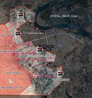 Syrische Armee kommt in Mayadinvoran