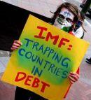 IWF warnt vor Instabilität desFinanzsektors