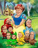 Merkels neue Märchen-Regierung stehtbereits