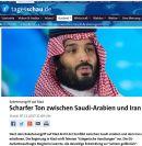 Der externalisierte saudische Bürgerkrieg aufTagesschau.de