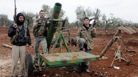 """""""Abrechnung mit NATO-Partner USA"""": Karin Leukefeld zur türkischen Offensive inSyrien"""