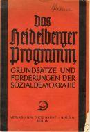Die ferngesteuerte SPD – und ihre vergessenenWurzeln