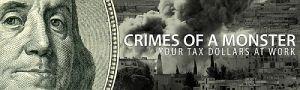 Die Verbrechen eines Monsters:  Deine Steuergelder bei der Arbeit