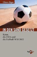 """Glenn Jäger: """"In den Sandgesetzt"""""""