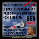 BER – Verbindlicher Eröffnungstermin rücktnäher