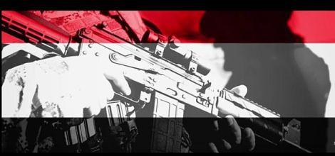 Großoffensive in Jemen