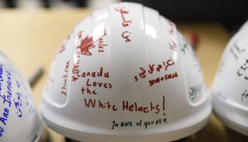 Großmufti von Syrien: Weißhelme müssen aufgespürt und wegen Kriegsverbrechen angeklagt werden