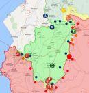 Moskau hat beim Pokern um Syrien den Einsatzerhöht