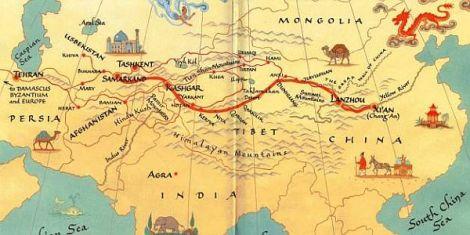 Wirtschaftskrieg gegen Iran bedeutet Krieg gegen die EurasischeIntegration