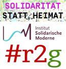"""""""Solidarität statt Heimat"""": Ein besonders dummer Aufruf derKulturlinken"""