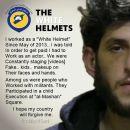 """Der Deich bricht – Die Niederlande stellen die Unterstützung für die Terrorpropaganda der """"Weißen Helme""""ein"""