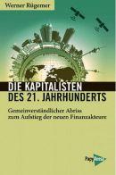 Wer organisiert die Mietpreisexplosion in Deutschland? Ein Buch über die Rolle von BlackRock &Co.