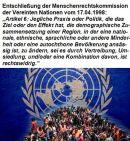 """Der UN-Migrationspakt im Bundestag: das """"Hohe Haus"""" als moralischesTiefgeschoss"""
