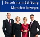 Wie Bertelsmann für das Weltwirtschaftsforum die Willkommenskultur in Deutschland etablieren half – Teil1