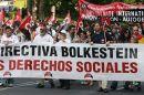 Bolkestein kehrt zurück: Die EU-Kommission greift nach der Macht über Dienstleistungen