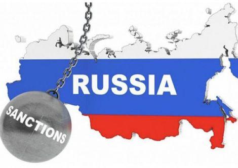 Den Russen wird gesagt, sie sollen sich auf das Schlimmste vorbereiten, weil die USA neue Sanktionenvorbereiten.