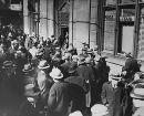Der Bankrun kommt bei der nahendenKrise!