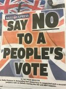 Overturning the Referendum – wie der Brexit gekippt werdensoll