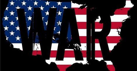 Jimmy Carter: die USA sind 'die kriegerischste Nation der Weltgeschichte'