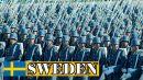 Total Defence – Schwedens Mobilmachung von Militär undGesellschaft
