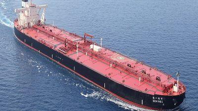 Gegenreaktion im US-China-Handelskrieg. China widersetzt sich Sanktionen gegen den Iran, nimmt den Kauf von iranischem Öl wiederauf