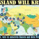 Böswillige Einkreisung Russlands