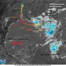 Hurrikan Barry beweist, dass die terroristische Gefahr ein Schwindelist