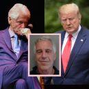 Der Epstein-Skandal und wie die deutschen Medien ihn in ihre Agendaeinbauen
