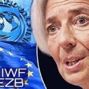 Der IWF will dem Bargeld an denKragen