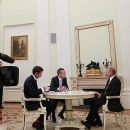 Wladimir Putins Interview mit der Financial Times