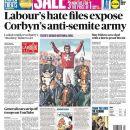 Antisemitismus-Vorwürfe gegen die britische Labour-Partei und Jeremy Corbyn – Was stecktdahinter?