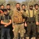 SYRIEN-IDLIB: CHANNEL 4 NEWS UND DIE AL-QAIDA..VERBÜNDETE IM GEISTE, GEGENASSAD