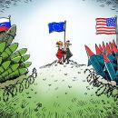 INF-Abrüstungsvertrag: Der Spiegel verkündet als Nato-Pressesprecher wieder kritiklosUS-Propaganda