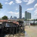 Chinas BRI könnte zerstörtes Südostasienretten