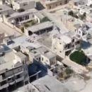 SYRIEN- GEISTERSTÄDTE IN IDLIB…WO SIND ALL DIE ZIVILISTEN HIN???