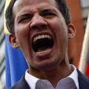 Venezuela: USA geben Guaido fast 100 Millionen für seinenPutsch