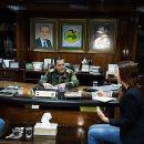 Ein syrischer Führer erzählt die Geschichte seines Landes: Ein Interview mit SAA-General HassanHassan'