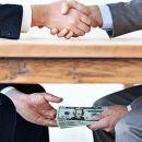 Lobbyismus in Deutschland: Wie Politiker ganz legal gekauft werdenkönnen