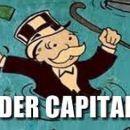 Der amerikanische Kapitalismus basiert aufPlünderung