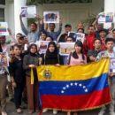 Die Welt vereint sich für internationales Recht gegen dasUS-Imperium