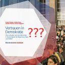 Warum misstraut Mehrheit der Deutschen dem politischen System? Umfrage gibtAntworten