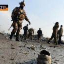 Türkische Streitkräfte töten 340+ kurdische Kämpfer. Kurden töten 260+ türkisch unterstützte Militante undArmeesoldaten.