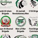 INFO-GRAFIK: NORDOST-SYRIEN: WER ZIEHT FÜR ERDOGAN GEGEN DIE KURDISCHEN SDF IN DENKRIEG