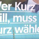 Wahlergebnis in Österreich –Sieg des globalistischenEstablishments