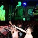"""Ukrainischer Regierungschef spricht bei Neonazi-Konzert von der Bühne: """"Danke, dass es euchgibt!"""""""