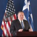 USA werden auch Griechenland im Stichlassen